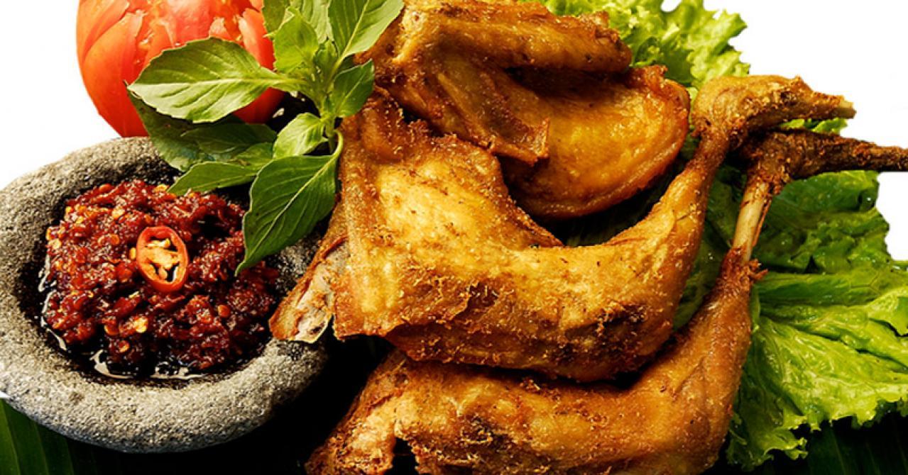 3 Macam Resep Ayam Goreng Khas Bandung - Article - Plimbi Social Journalism | Plimbi.com